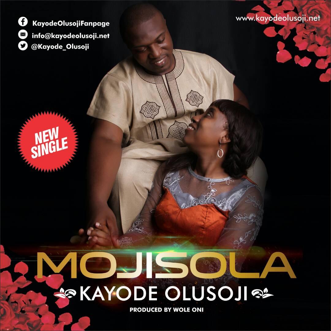 Kayode Olusoji and Mojisola Gospel Music Ministers