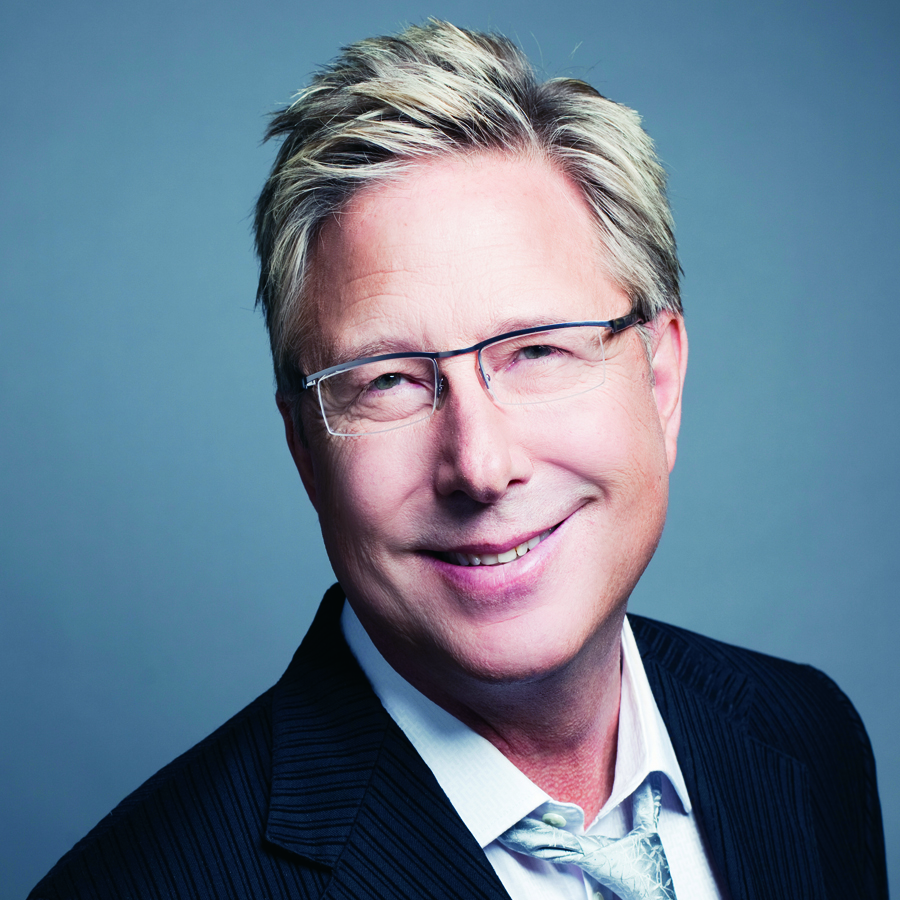 Don Moen - Woodclef 3