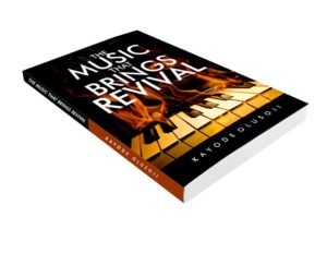 The Music That Brings Revival by Kayode Olusoji