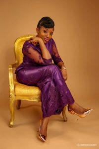 Moji Olusoji Album Launch