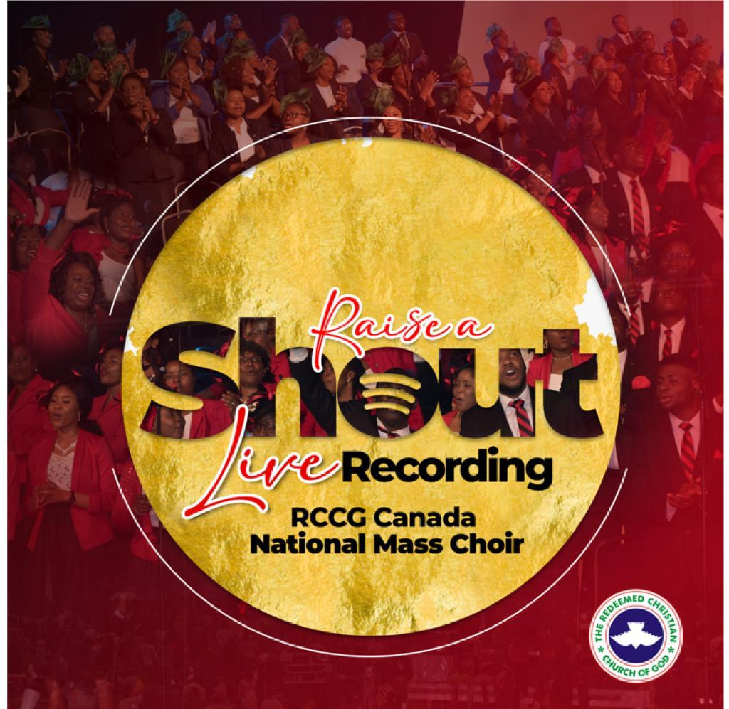 RCCG Canada Mass Choir