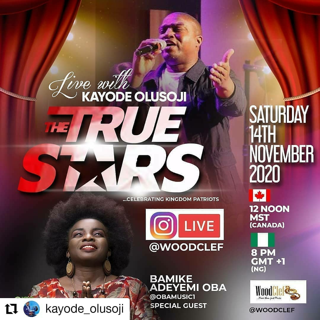 Woodclef_The_True_Stars_ObaMusic